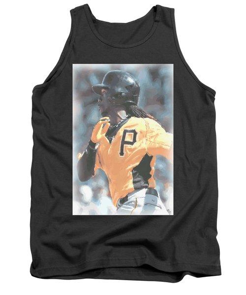 Pittsburgh Pirates Andrew Mccutchen Tank Top