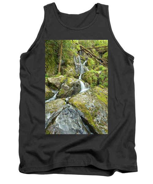 Place Of A Thousand Drips Tank Top