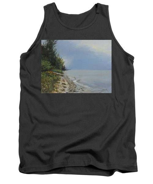 Places We've Been Tank Top