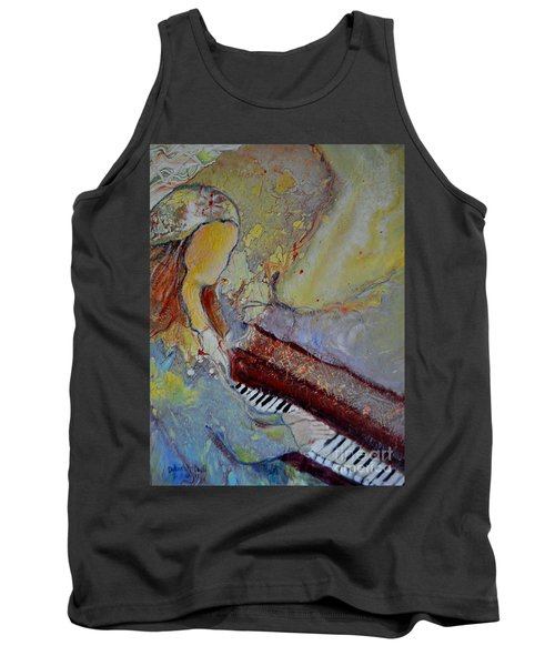 Playing By Heart Tank Top