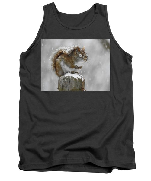 Please God Tank Top