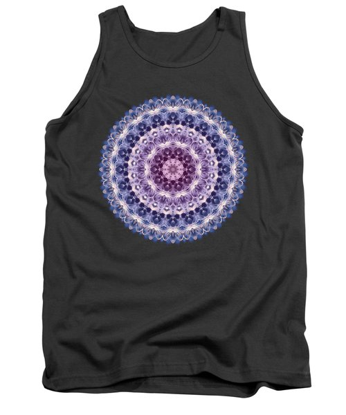 Plum Lovely Tank Top