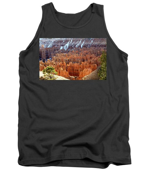 Pocket Full Of Hoodoos, Evening Tank Top