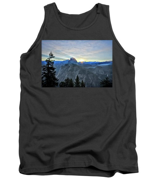 Point Rise Tank Top