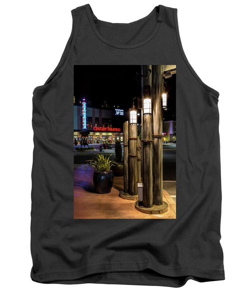 Point Ruston Lamps Tank Top