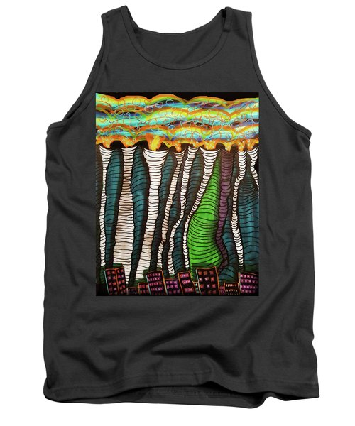Poisoned Tank Top