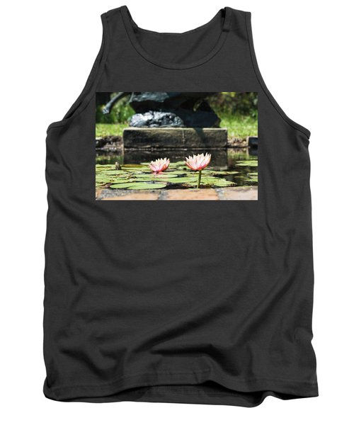 Pond Palette Tank Top