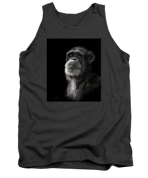 Ponder Tank Top by Paul Neville