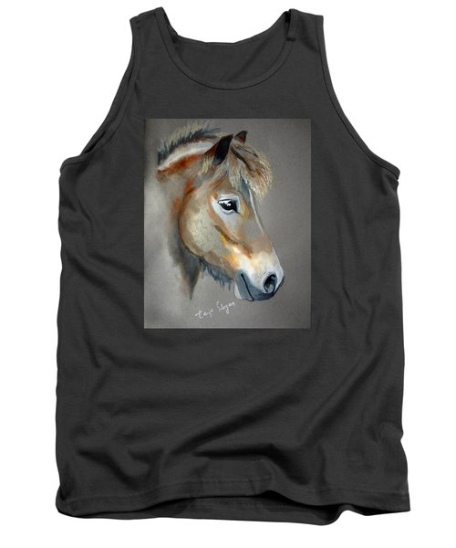 Pony Boy Tank Top