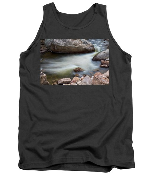 Pool Of Dreams Tank Top by James BO Insogna