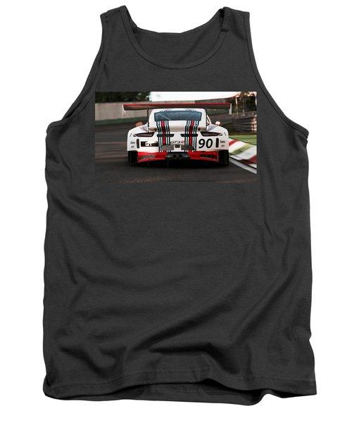Porsche Gt3, Martini Racing, Monza - 03 Tank Top