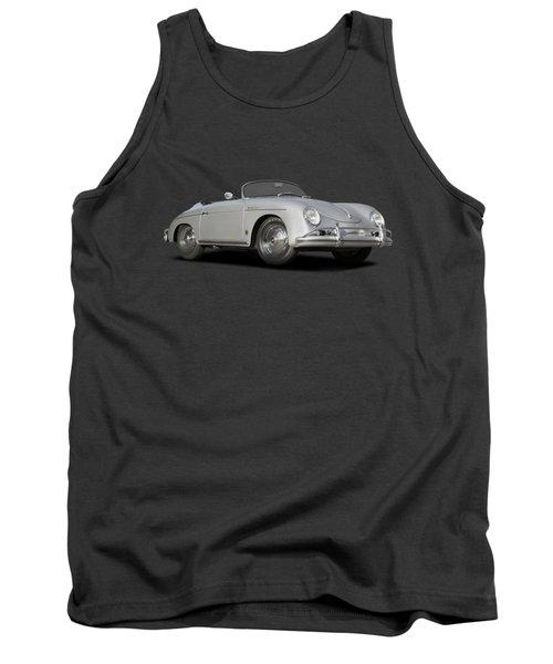 Porsche Speedster Tank Top