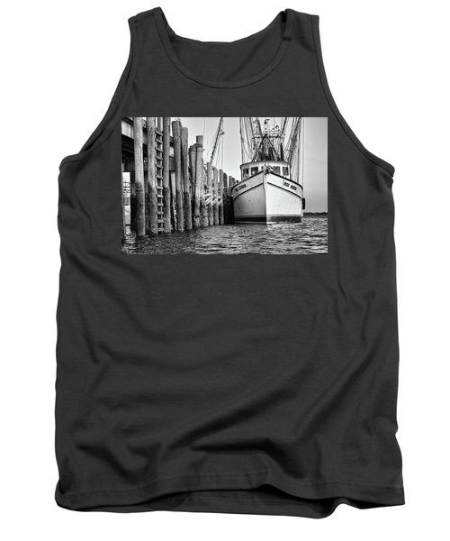 Port Royal - Miss Sandra Tank Top
