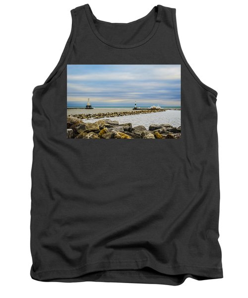 Port Washington Light 5 Tank Top