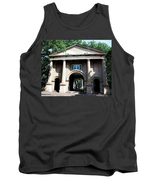 Porter's Lodge Tank Top