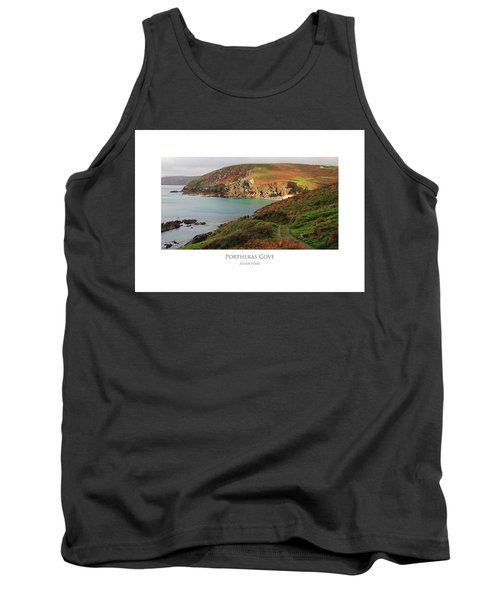Portheras Cove Tank Top