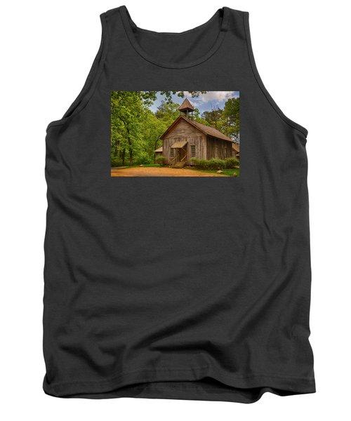 Possum Trot Church Tank Top