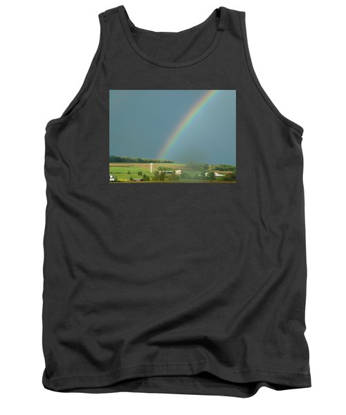 Pot Of Gold Tank Top