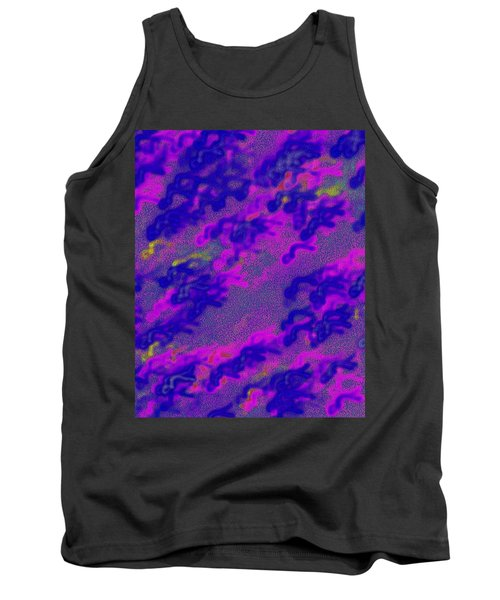 Potential Energy Tank Top