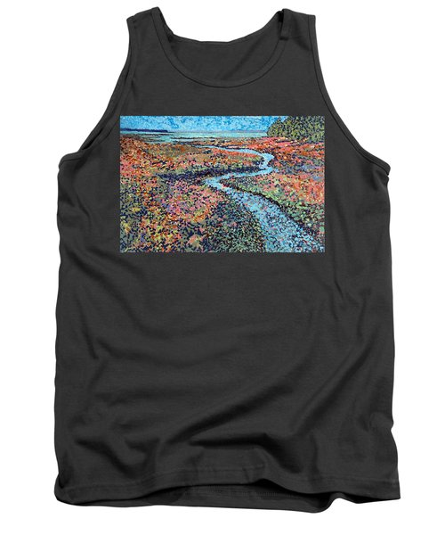 Pottery Creek Tank Top