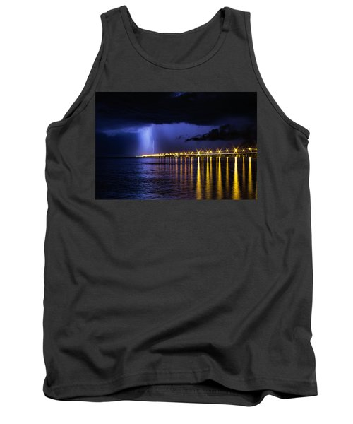 Power Of God Tank Top