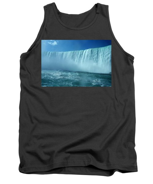 Power Of Water Tank Top