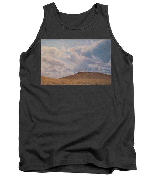 Prairie Hill Tank Top