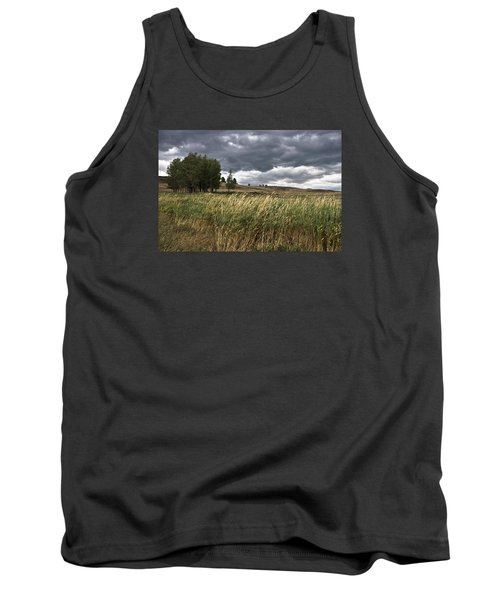 Prairie, Lost Trail Wildlife Refuge Tank Top