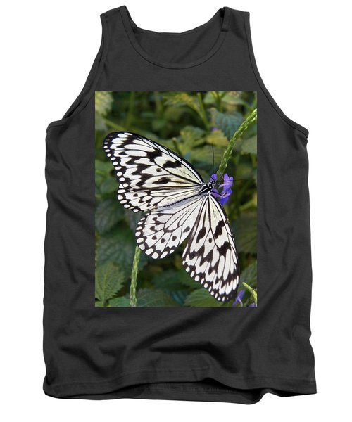 Pretty As A Picture Tank Top