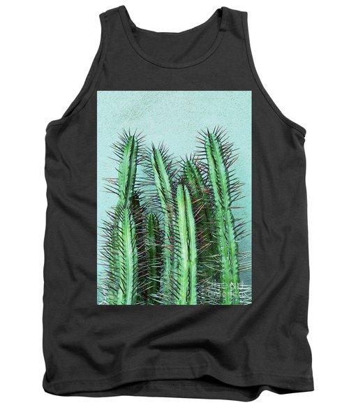 Prick Cactus Tank Top