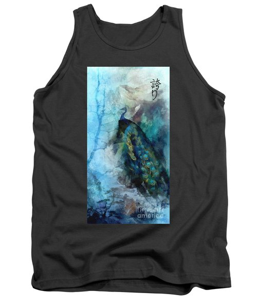 Pride Tank Top by Mo T