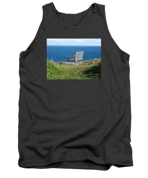Prime Position Tank Top