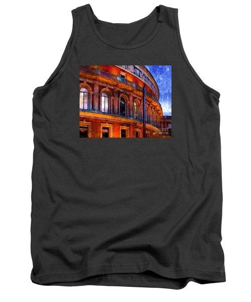 Royal Albert Hall, London Tank Top