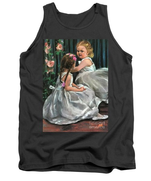 Princesses Tank Top