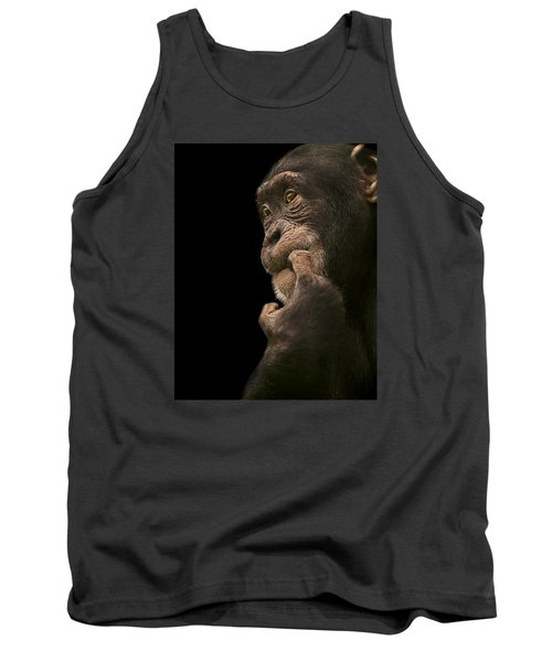 Promiscuous Girl Tank Top