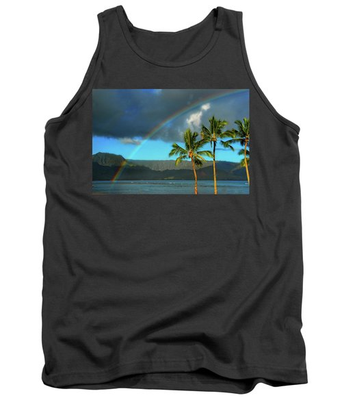 Promise Of Hope Tank Top by Lynn Bauer
