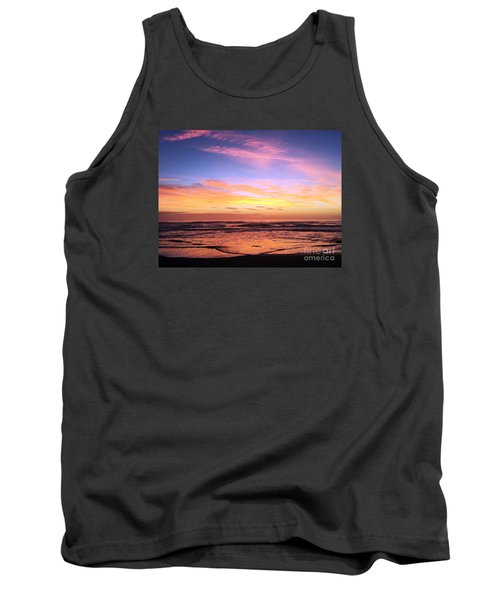Promises Tank Top by LeeAnn Kendall
