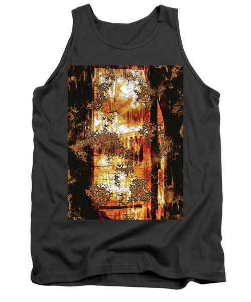 Prophecy Tank Top by Paula Ayers