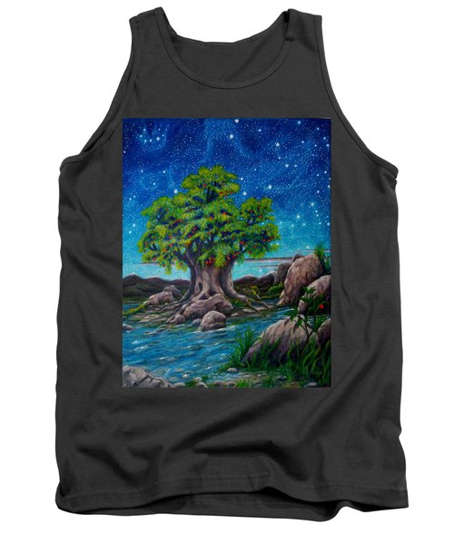 Psalm One Tank Top