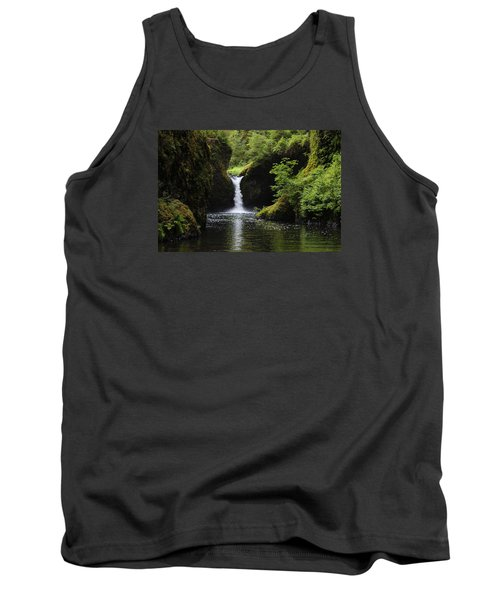 Punchbowl Falls Tank Top