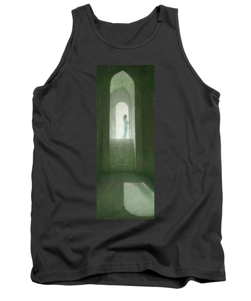 Pure Light Tank Top