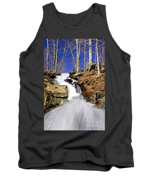Purity Tank Top
