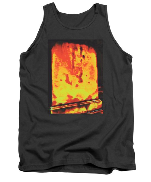 Putting Ego To Rest Tank Top