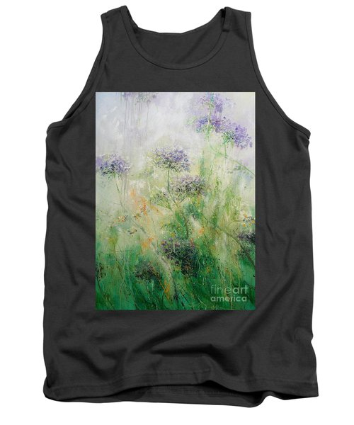 Queen Ann's Lace Tank Top