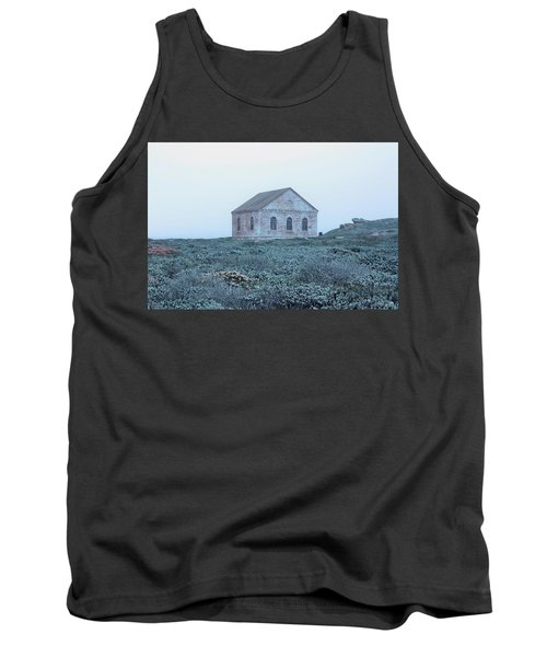 Quiescent Tank Top