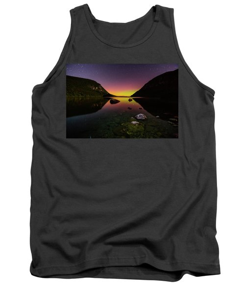 Quiet Reflection Tank Top