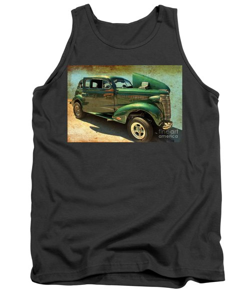 Race Ready Tank Top
