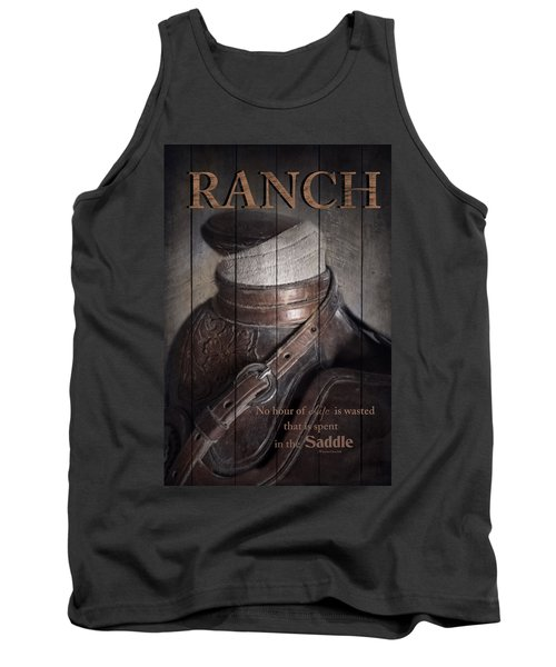Ranch Tank Top