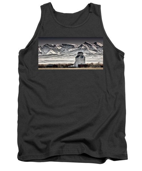 Ranchland Elevator Tank Top