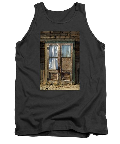 Randsburg Door No. 1 Tank Top